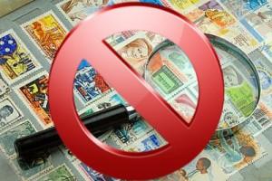 no-francobolli