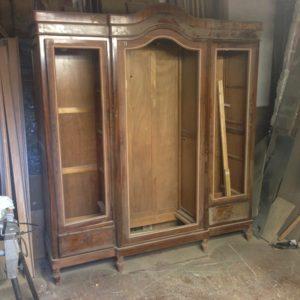 mobili da restaurare